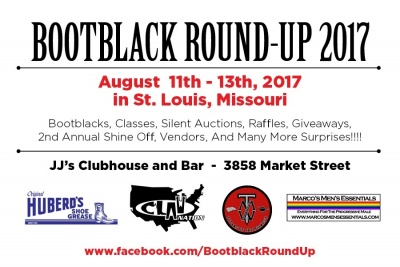 Bootblack Round Up 2017